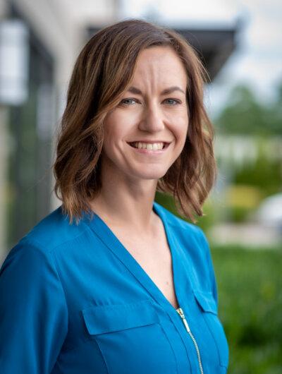 Kristin Nistler Portrait