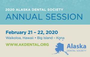 alaska dental banner